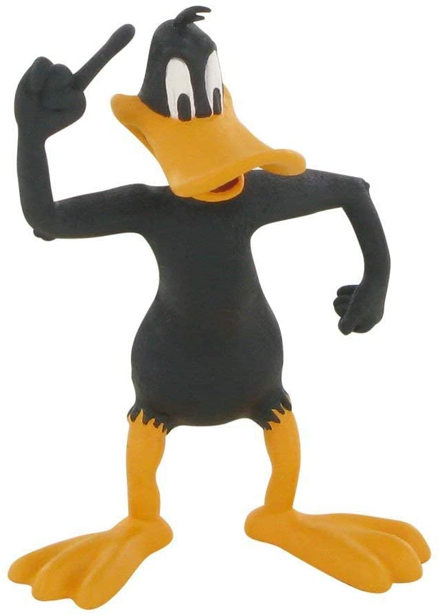 articulo de pato lucas