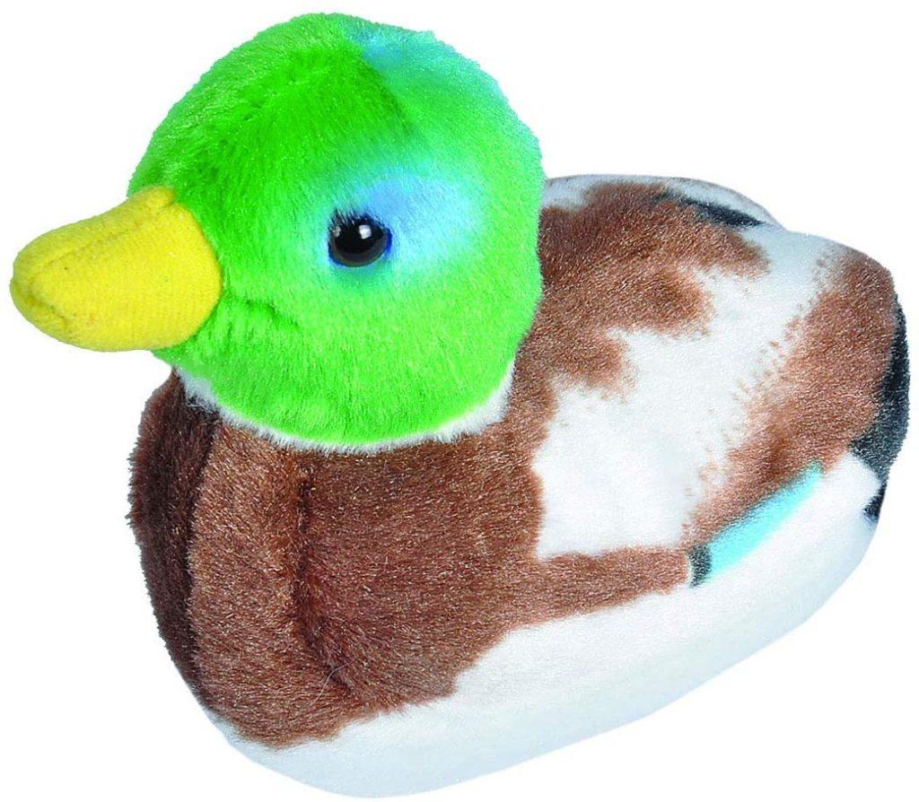 muñecos de patos